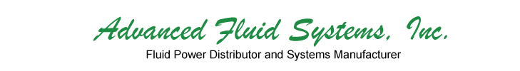 Advanced Fluid Systems, Inc. Logo