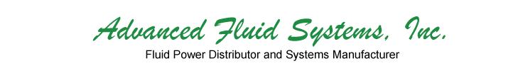 Advanced Fluid Systems, Inc. Logo