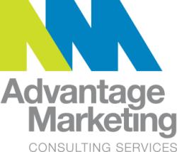 Advantage Marketing Consulting Logo