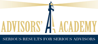 Advisors' Academy Logo