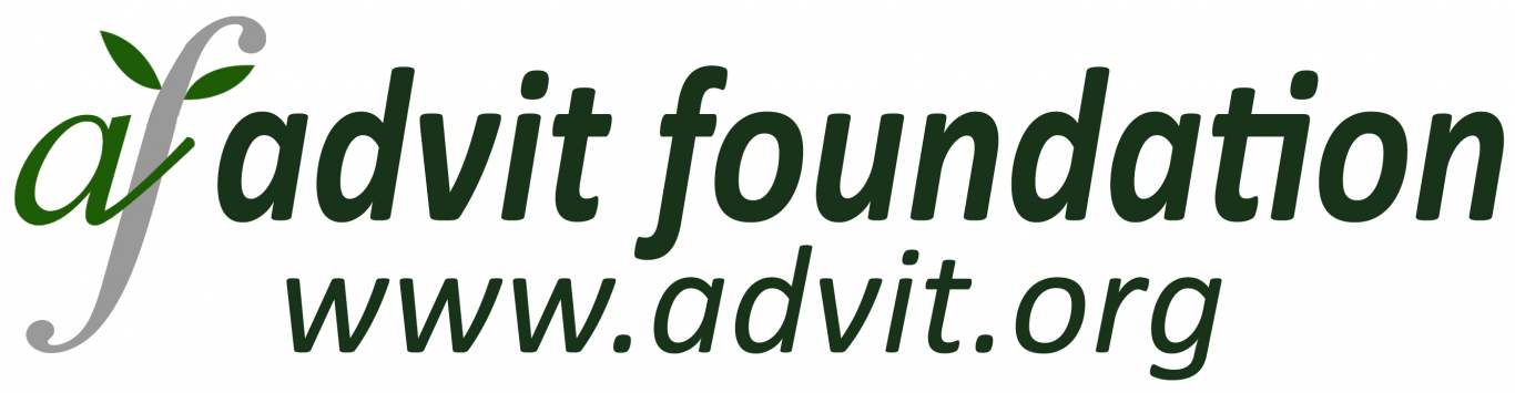 Advit Foundation Logo