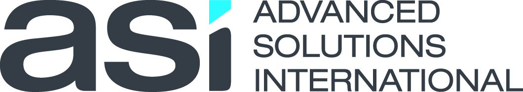 Advanced Solutions International Logo