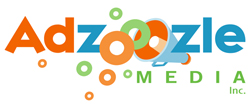 Adzoozle Media, Inc. Logo