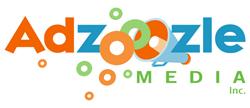 Adzoozle Media, Inc. Logo