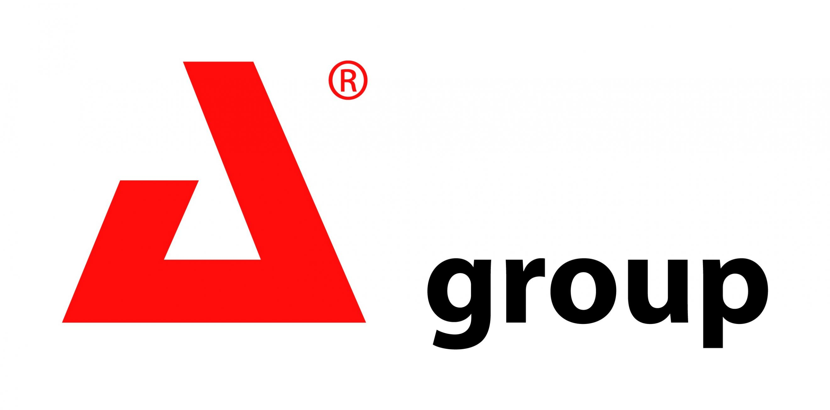 AED group Logo