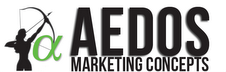 Aedos Marketing Concepts Inc. Logo