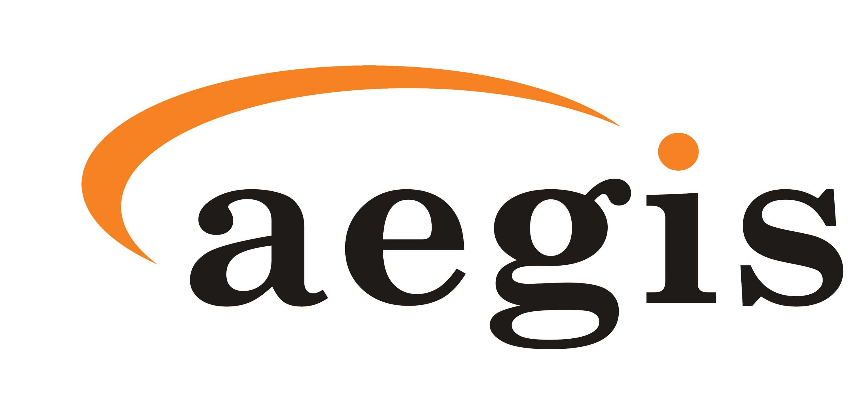 Aegis Informatics Logo