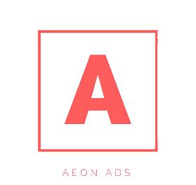 aeonads Logo