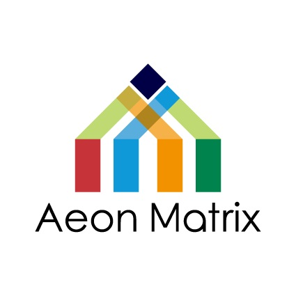 Aeon Matrix Logo
