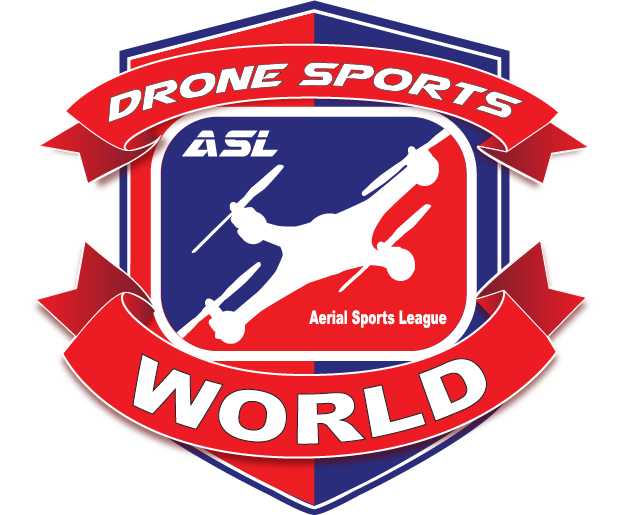 Aerial Sports League Logo