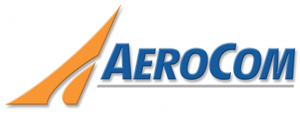 AeroCom Inc. Logo