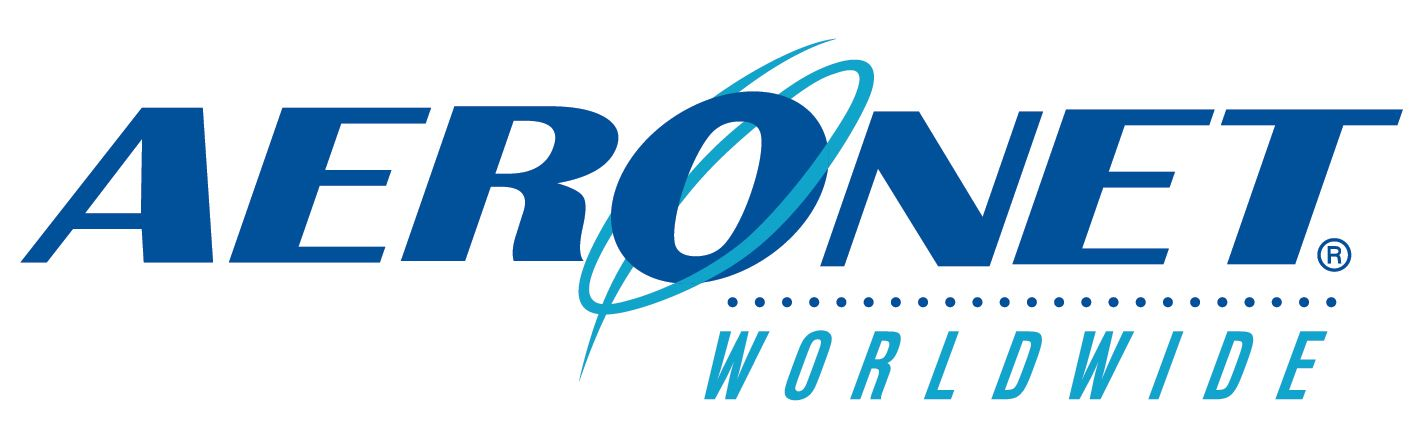 Aeronet Worldwide Logo