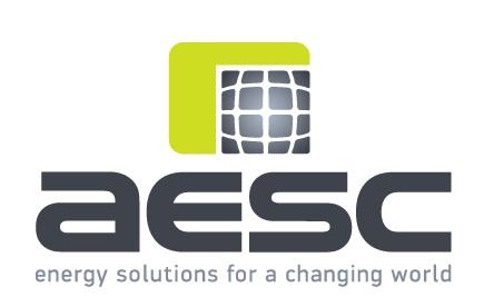 AESC Inc Logo