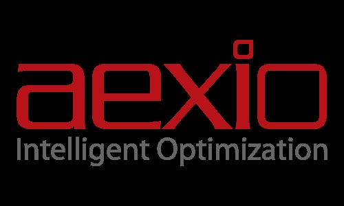 Aexio Software Logo