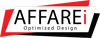 Affarei, Inc. Logo