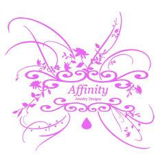 Affinity Jewelry Designs Logo