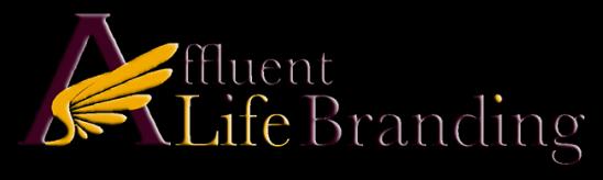 affluentlifebranding Logo