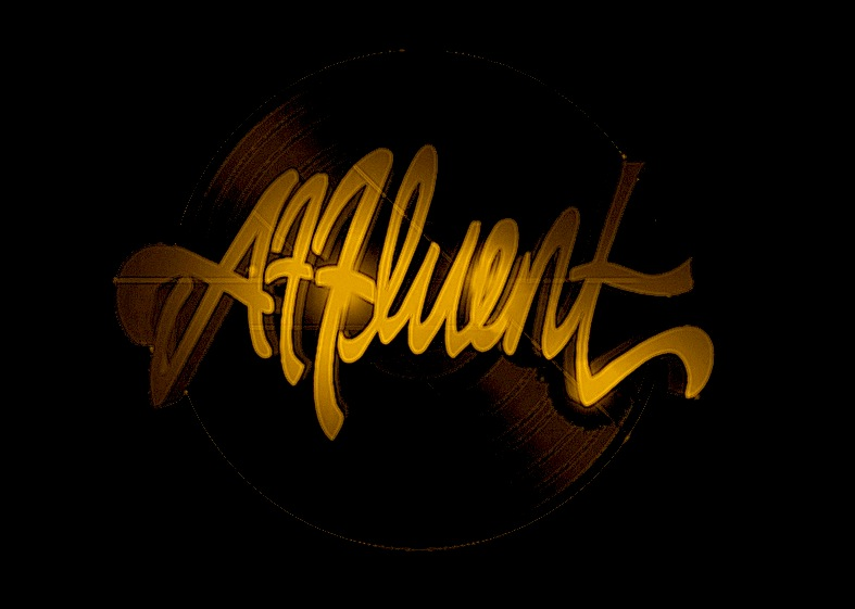 AFFLUENT PR & MEDIA Logo