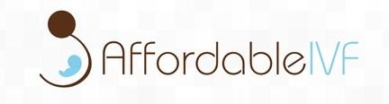 Affordable IVF Logo