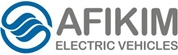 Afikim electric vehicles Logo