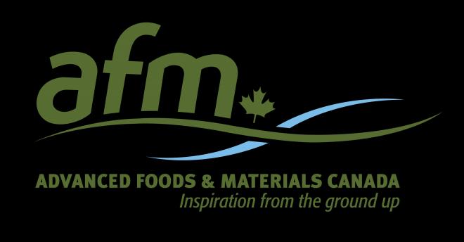 Advanced Foods and Materials Canada Logo