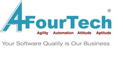 AFour Technologies Pvt. Ltd. Logo