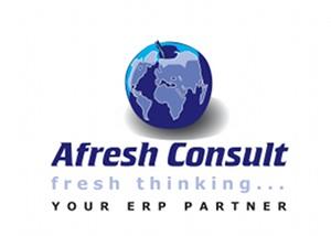 afreshconsult Logo