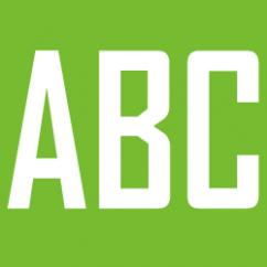 African Business Central (ABC) Logo
