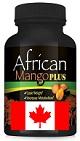 africanmangocanada Logo