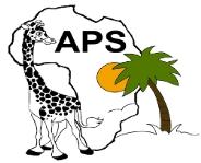 African Paradise Safaris - Kenya safari packages Logo