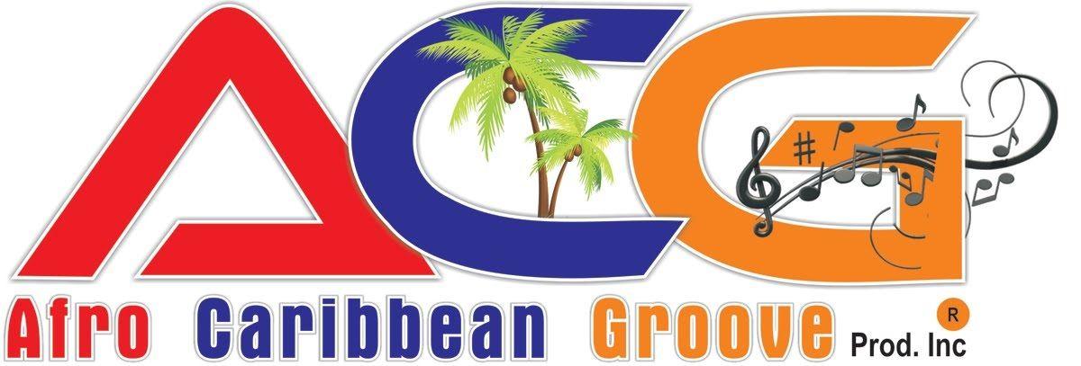 Afro Caribbean Groove Logo