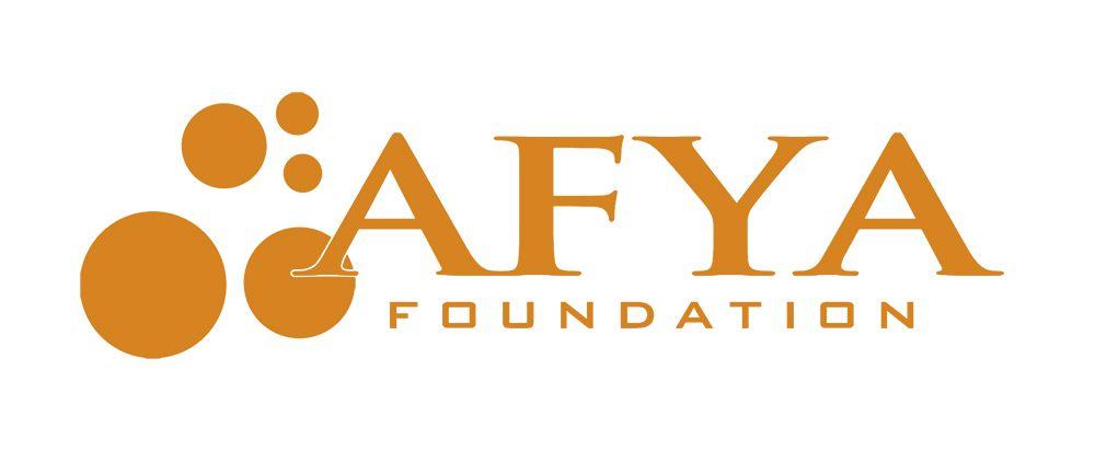 afyafoundation Logo