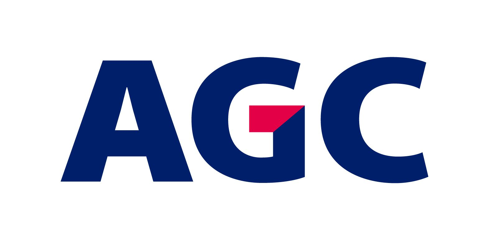 AGC Glass North America Logo