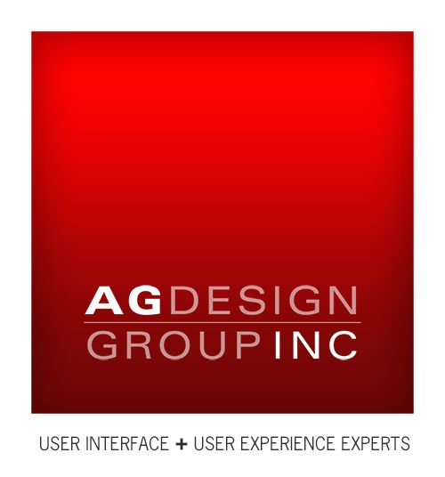 AG Design Group Inc Logo