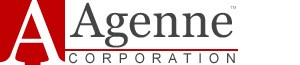 The Agenne Corporation Logo