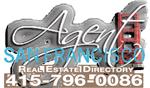 agentsanfrancisco Logo