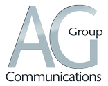 AG Communications Logo