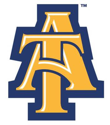 N.C. A&T State University, Division of Research Logo