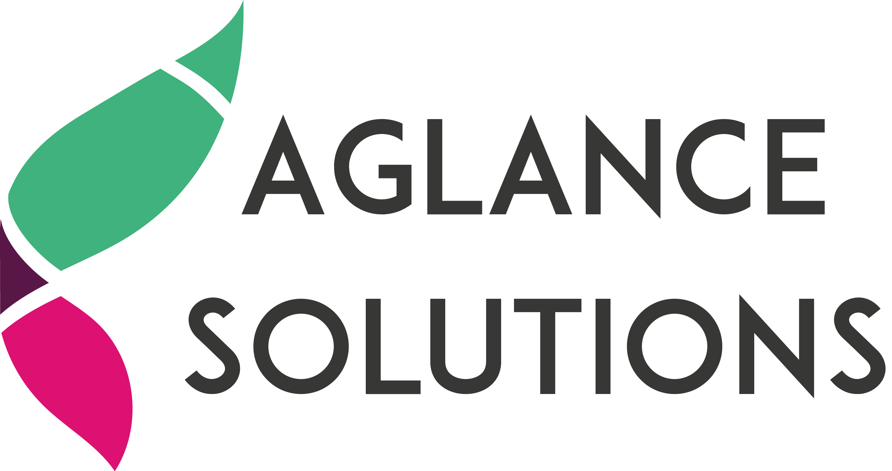 aglance Logo