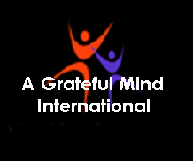 A Grateful Mind International Logo