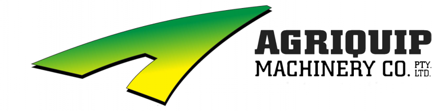 Agriquip Machinery Logo