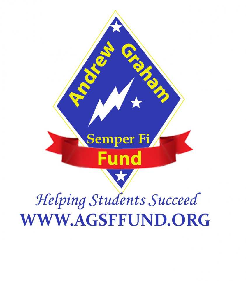 Andrew Graham Semper Fi Fund Logo