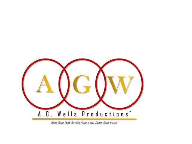 Antonio G. Wells Productions Logo