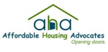 Affordable Housing Advocates Logo