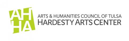 Arts & Humanities Council of Tulsa Logo