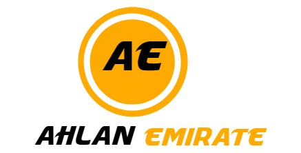 Ahlan Emirate Logo