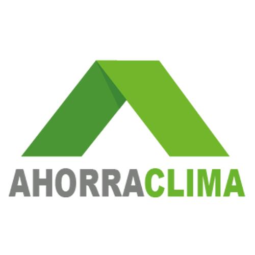 ahorraclima Logo