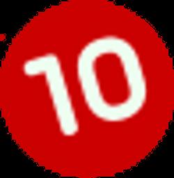 Ahorro10 Logo