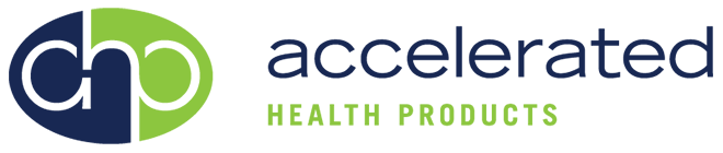 Accelerated Health Products Logo