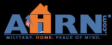 AHRN.com Logo